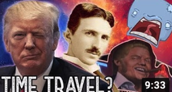2020-10-10-is-trump-a-time-traveller